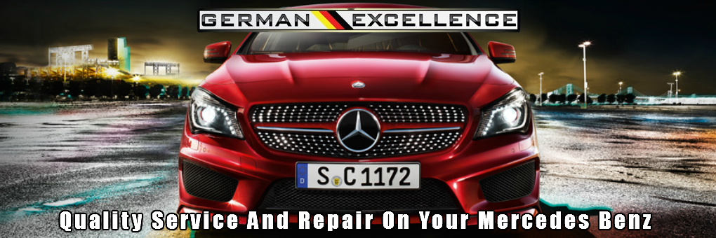 German Automobile Repairs And Service In Winter Park And