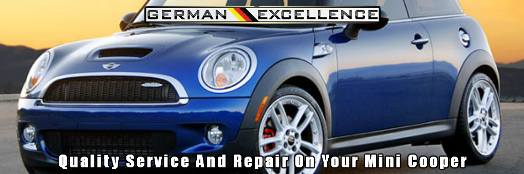 Mini Cooper Repairs And Service In Winter Park And Orlando German Automobile Repairs And