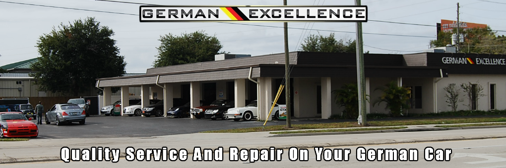 German automobile repairs and service in winter park and for Mercedes benz winter park florida